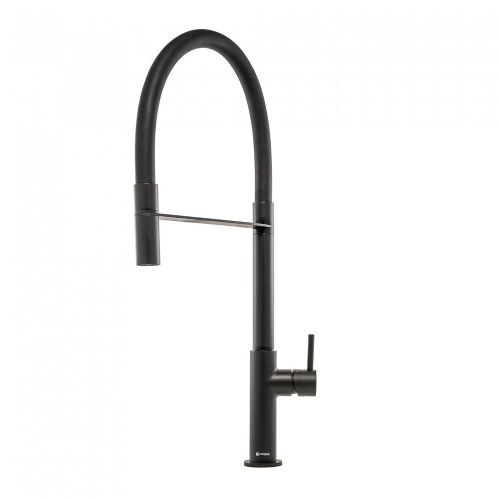 Caple Preto Pull Out Kitchen Tap